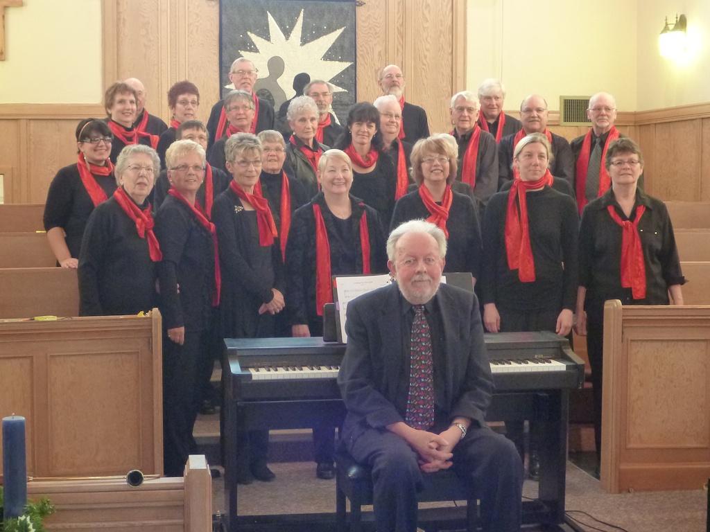 KUC Cantata Choir 2013